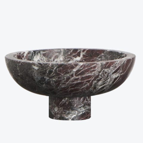 Inside Out Rosso Levanto Bowl