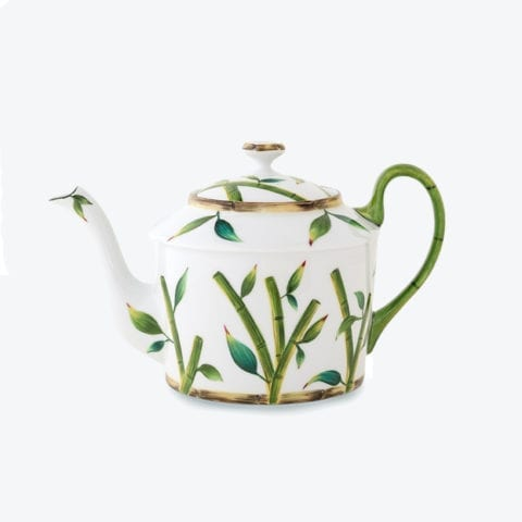 Sagano – Teapot Set