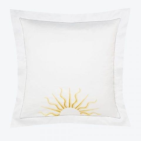 King Sun Pillowcase