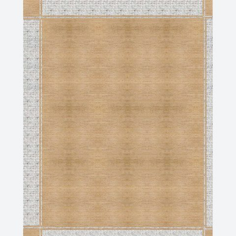 Knotted Twine Como Rug