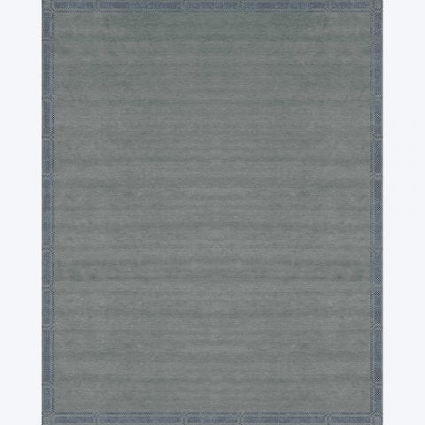 Knotted Isola Rug