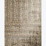 Knotted Ostie Rug