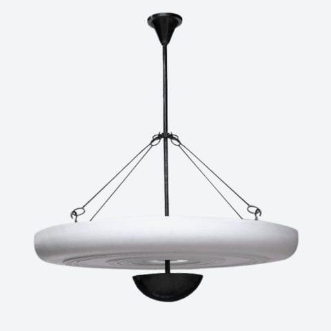 Iris Ceiling Lamp
