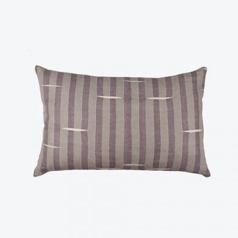 Blips & Ifs Grey Cushion