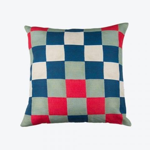 Hopscotsh Cushion