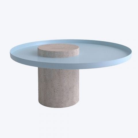 Salute Table Low