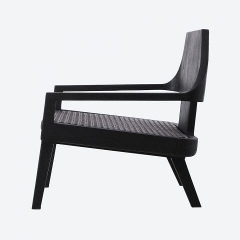 Cleat Lounge Chair