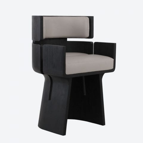 Chaise L'Écorce