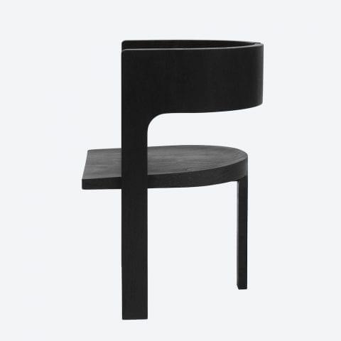 Mast Chair