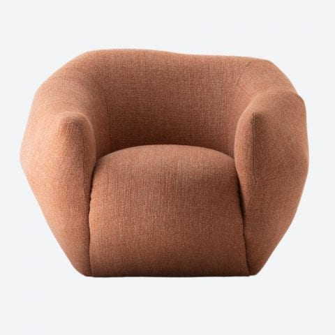 Asymmetry M Armchair