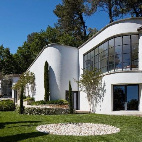 Art Meets Design: Fondation CAB Saint-Paul-de-Vence