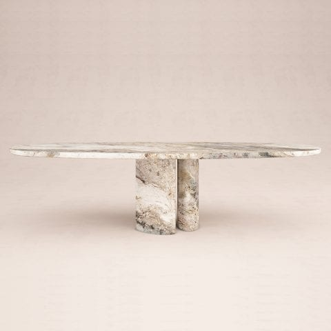 Swan Dining Table