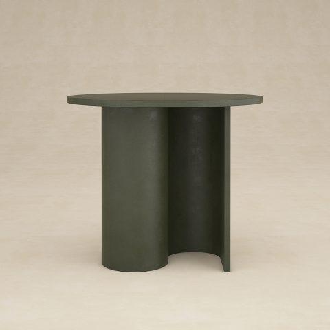 Table Murano Cuir
