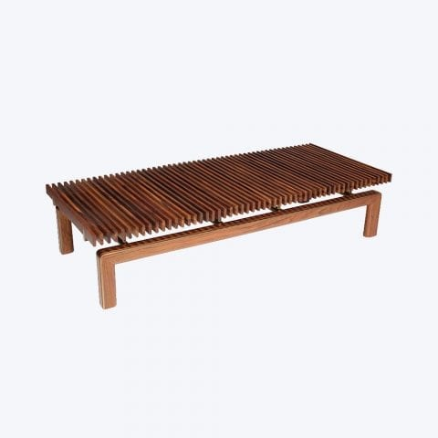 Copa Coffee table