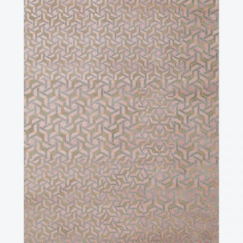 Knotted Magnolia Syros Rug