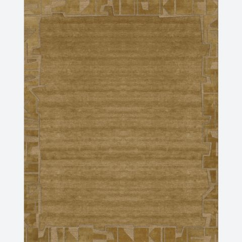 Knotted Cassonade Vence Rug