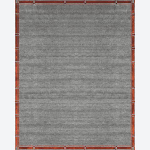 Knotted Sage Riva Rug