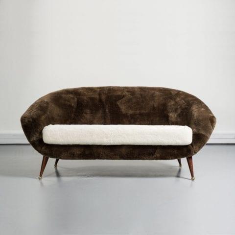 Tellus Folke Jansson  Sofa