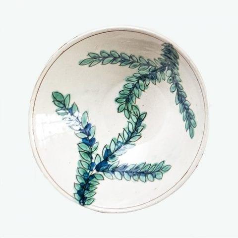Leaves Assortment Bowl