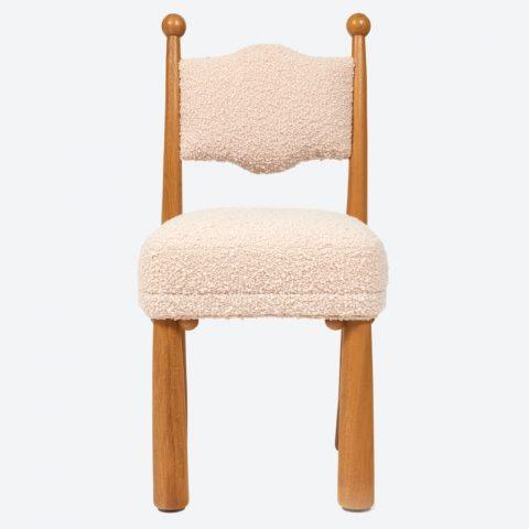 Mawu Chair Bouclé