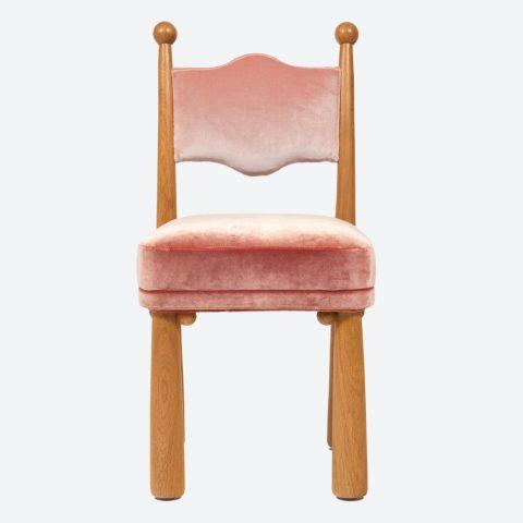 Mawu Chair Velvet
