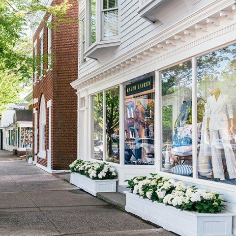 Cool Hot Spots in the Hamptons: Edward Yedid's favorite recommendations