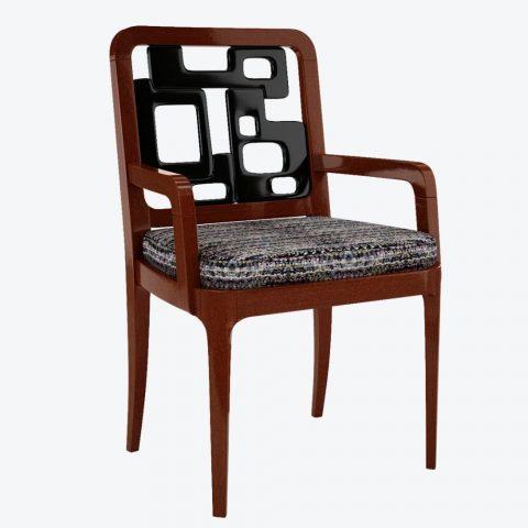 Puzzle Armchair