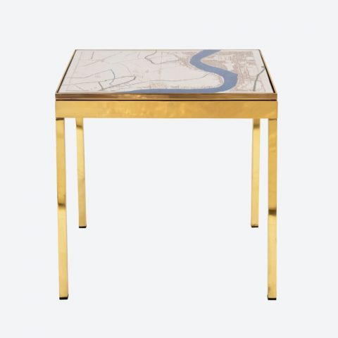 Iris London 1 Bedside Table