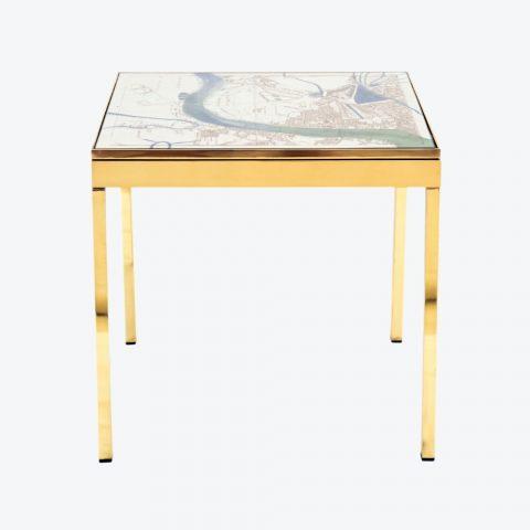 Iris London 6 Bedside Table