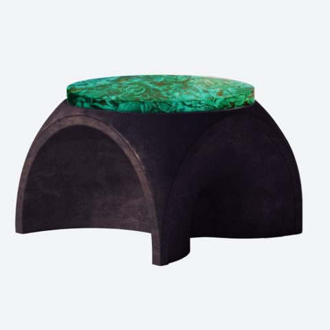 Malachite Marden Coffee Table