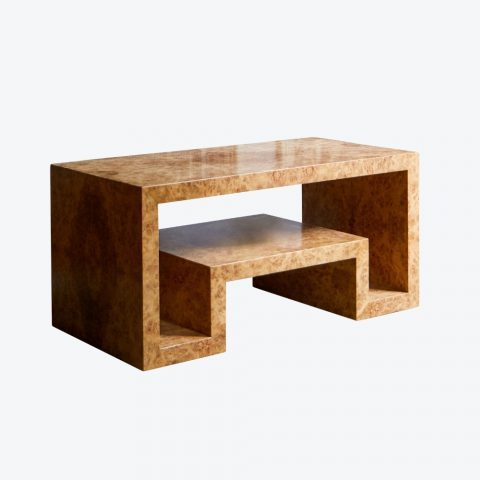 Table Basse Turchese