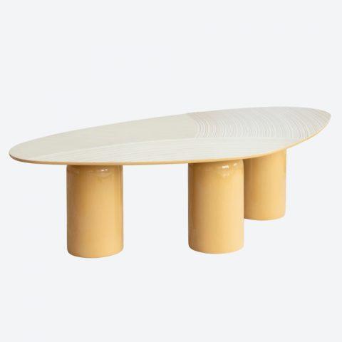 Coqui Coffee Table