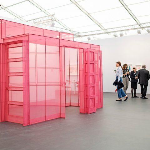 Art Meets Design: FRIEZE London