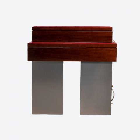 Elsa Liquor Cabinet